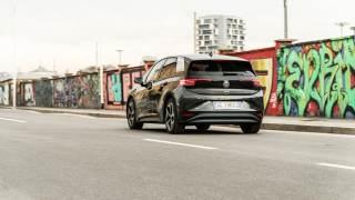 Volkswagen ID.3 2021: consumption, recharging and autonomy test