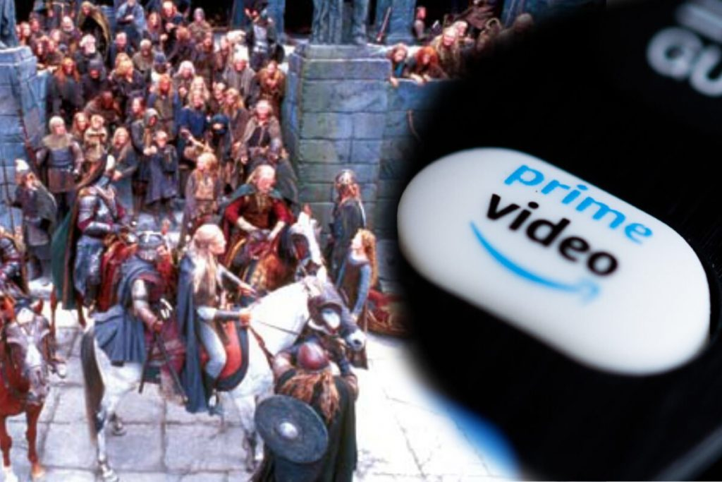 """Most Expensive Series Ever: """"Lord of the Rings"""" from Amazon that eats up a lot of money"""