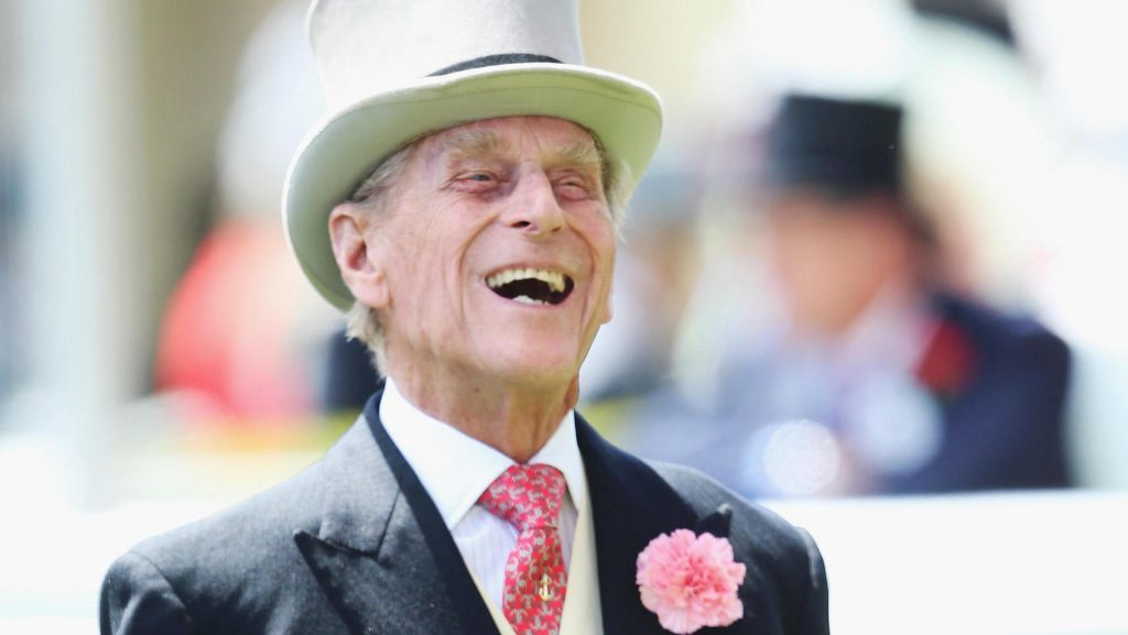 This is how the world suffers after the death of Prince Philip (99)
