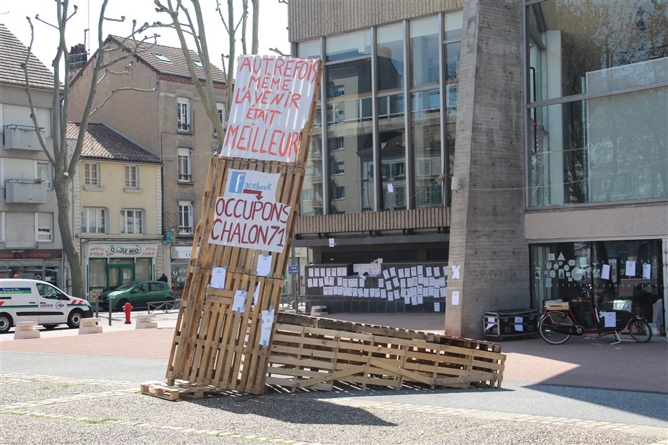 """Saone Wall 