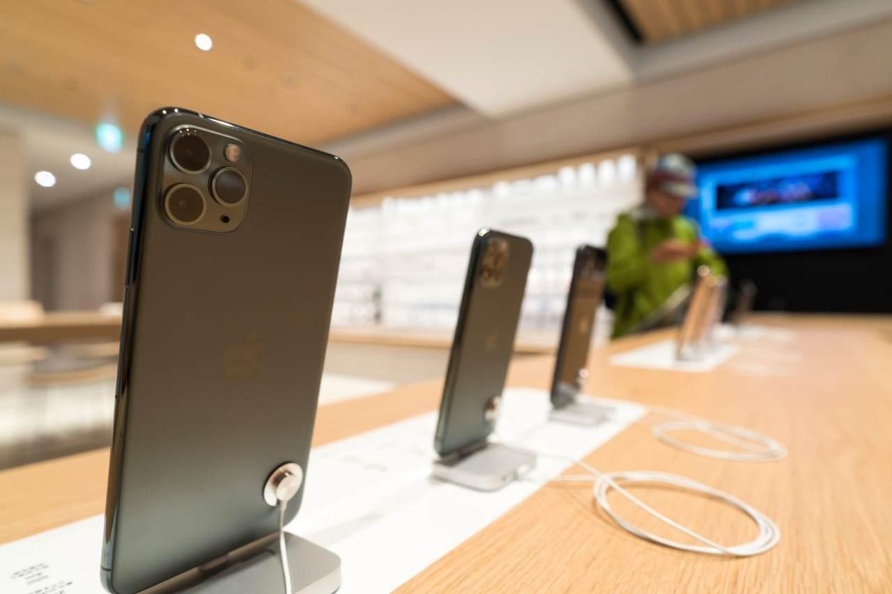 IPhone Carica