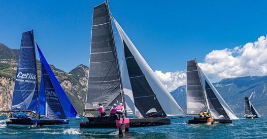 Persico 69F Cup, the second edition kicks off tomorrow in Malcesine - news