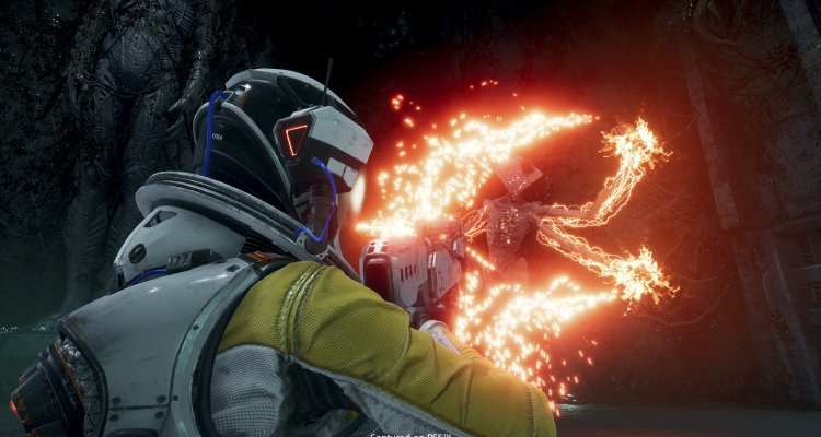 """Back: Video analysis reveals the game is """"pushing the PS5 GPU to the limit"""""""