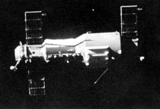 Il y a 50 ans, Saliout 1, la première station orbitale de l'histoire
