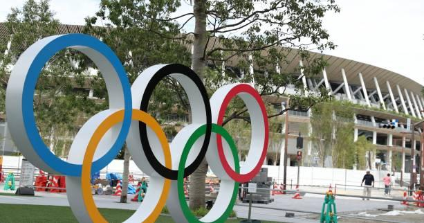 All sports - Olympic Games 2021