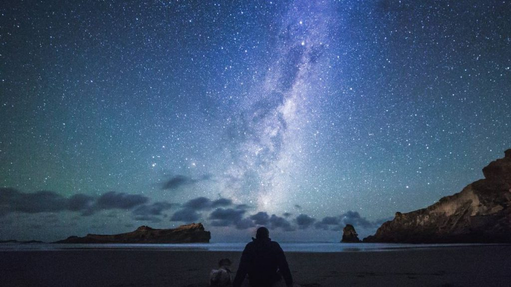 Best places for stargazing in New Zealand