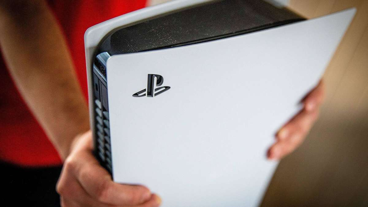 Buying Playstation 5: From which retailer is the PS5 available again?
