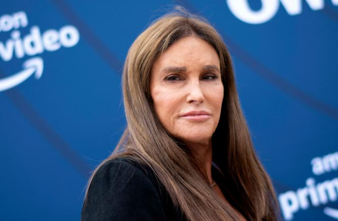 Republican Caitlyn Jenner, a former Olympic champion and member of the Kardashian clan, announced her candidacy for governor of California on April 23.