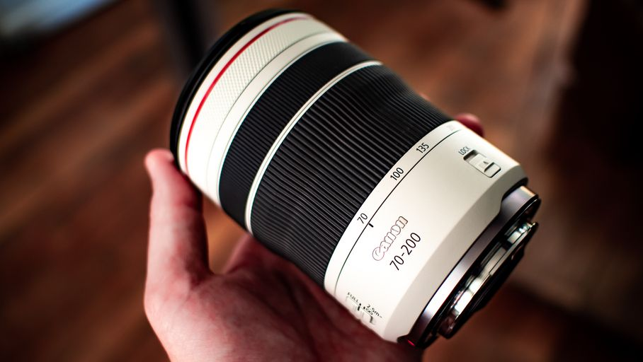 Canon RF 70-200mm F4L IS USM review: compact and versatile zoom