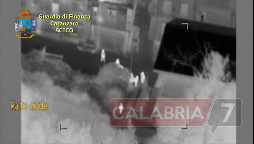 Checks for Gallace of Guardavalle, from the Ndrangheta family to a multinational pharmaceutical company