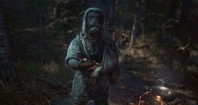Chernobylite, official release period on PC, PS4 and Xbox One - Nerd4.life