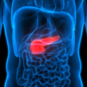 Coronavirus can also affect the pancreas