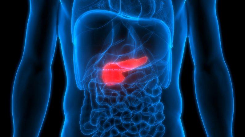 Coronavirus can also affect the pancreas