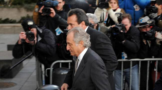 Financier Bernard Madoff, convicted of fraud, has died