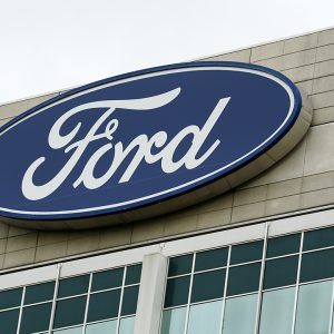 Ford will update the financial impact of the global chip shortage next month