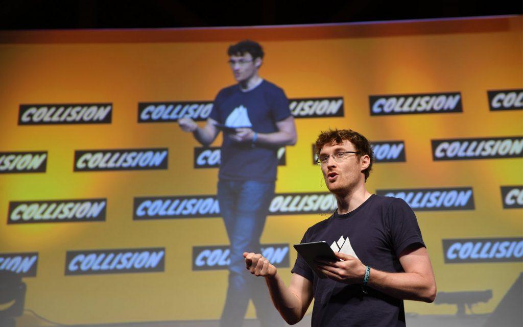Cosgrave: vi racconto il futuro degli eventi tech