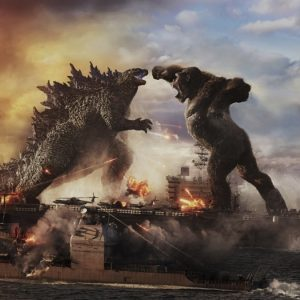 """Godzilla vs. Kong"" Corona's Hit in Cinema: Facing Monsters - Culture"