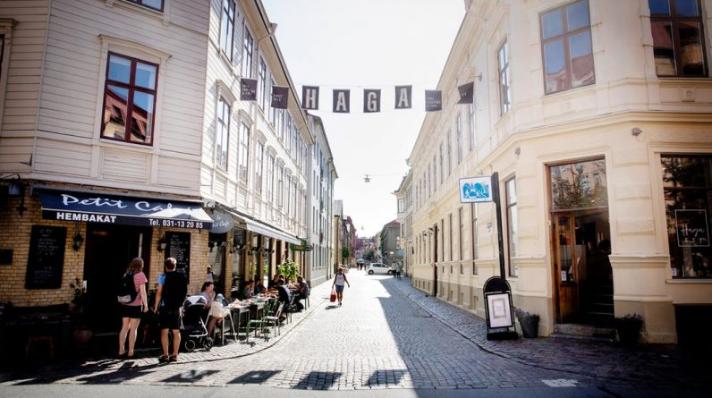 Gothenburg - Between tradition and science | NDR.de - news