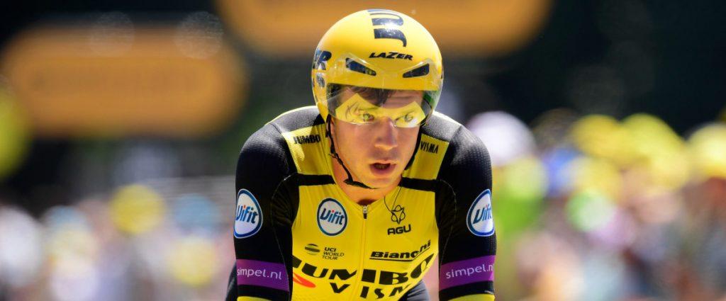 Groenewegen will return to Giro