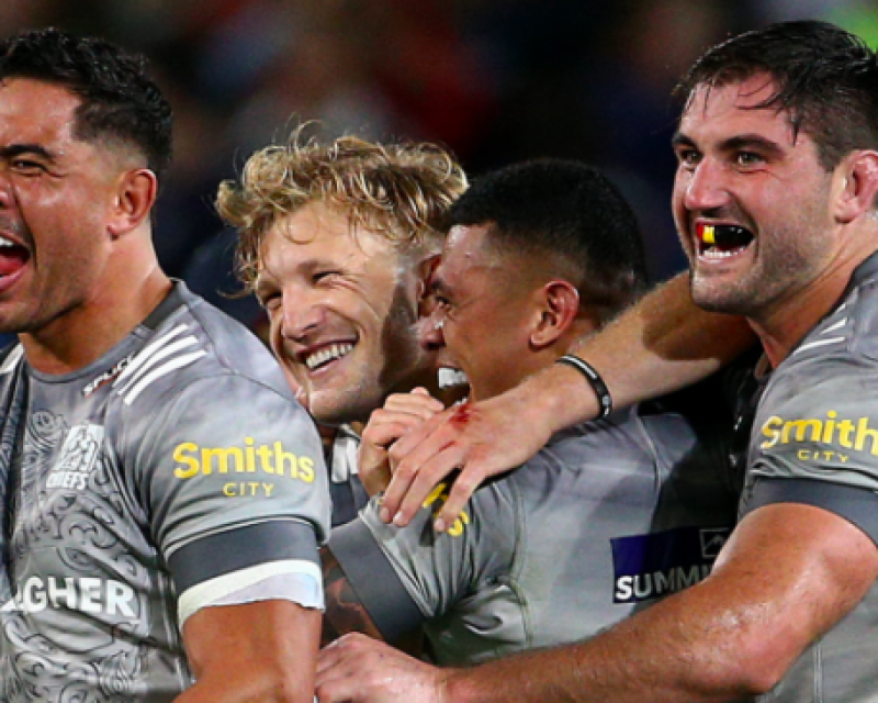 How do they live the golden point rule in New Zealand?  Super Rugby - RugbyMate