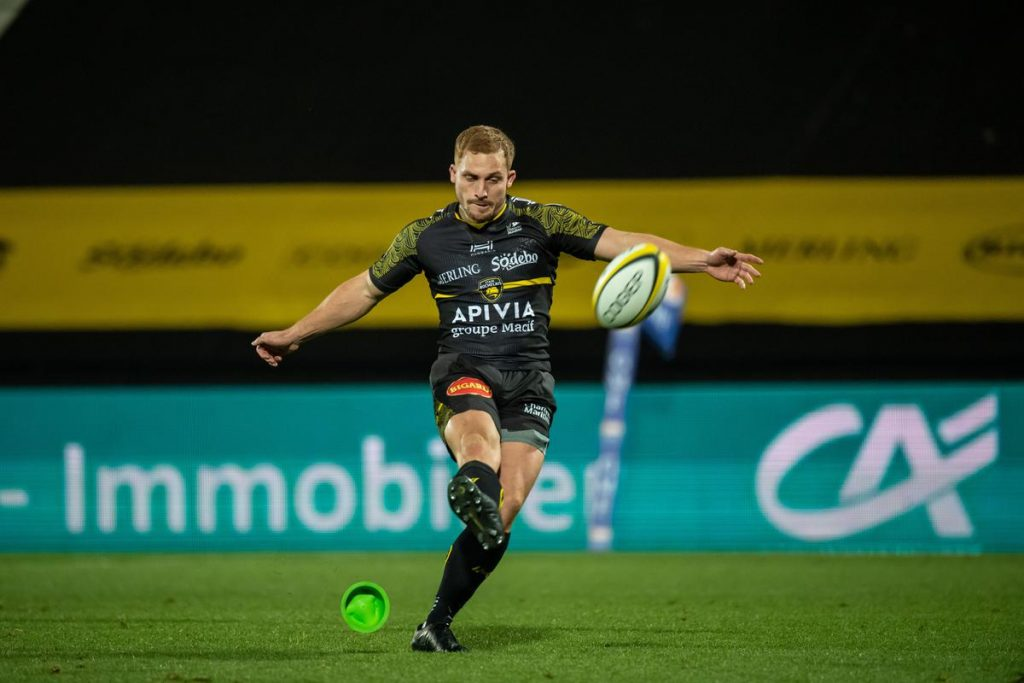 In Stade Rochelais, Juno Gibbs is upbeat about Ihya West's presence against Leinster