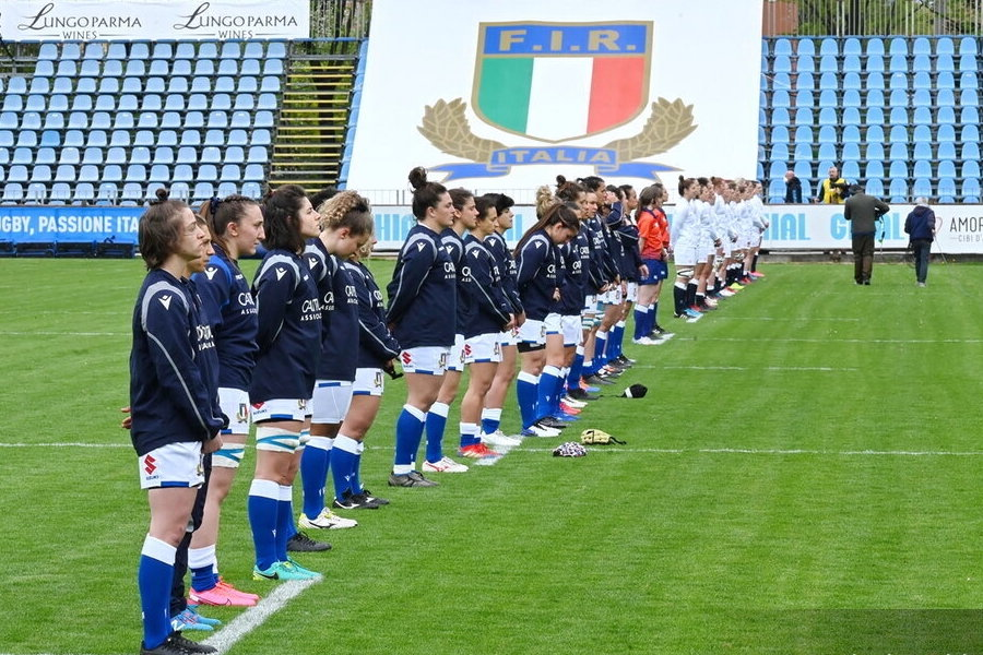 Italy challenges Ireland to the podium with a global flavor - OA Sport