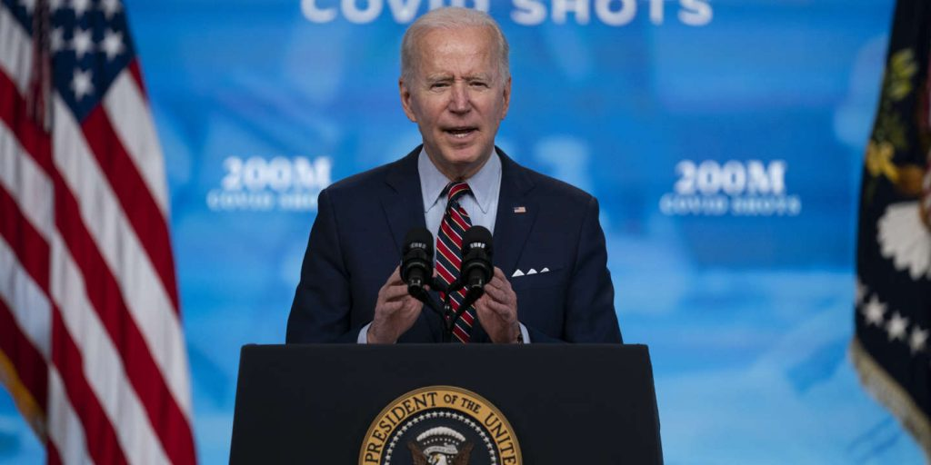 Joe Biden admits the Armenian Genocide, first to the President of the United States
