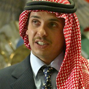 Jordan: Prince Hamzah bin Hussein does not want to be subject to house arrest