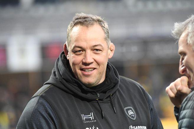 Jono Gibbes, le futur entraîneur de l