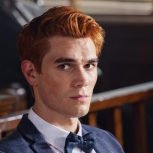 KJ Apa private: You definitely didn't know that about Archie Andrews