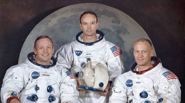 Michael Collins, one of the astronauts has died on the first mission to the moon