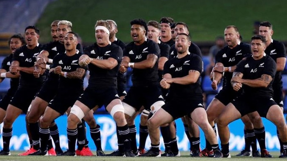 """New Zealand determines whether to sell the """"All Blacks"""" trademark ..."""