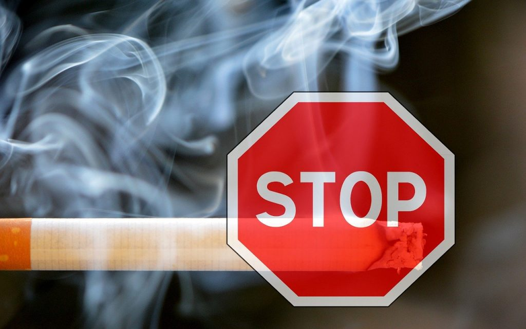 New Zealand is close to banning cigarettes and tobacco forever
