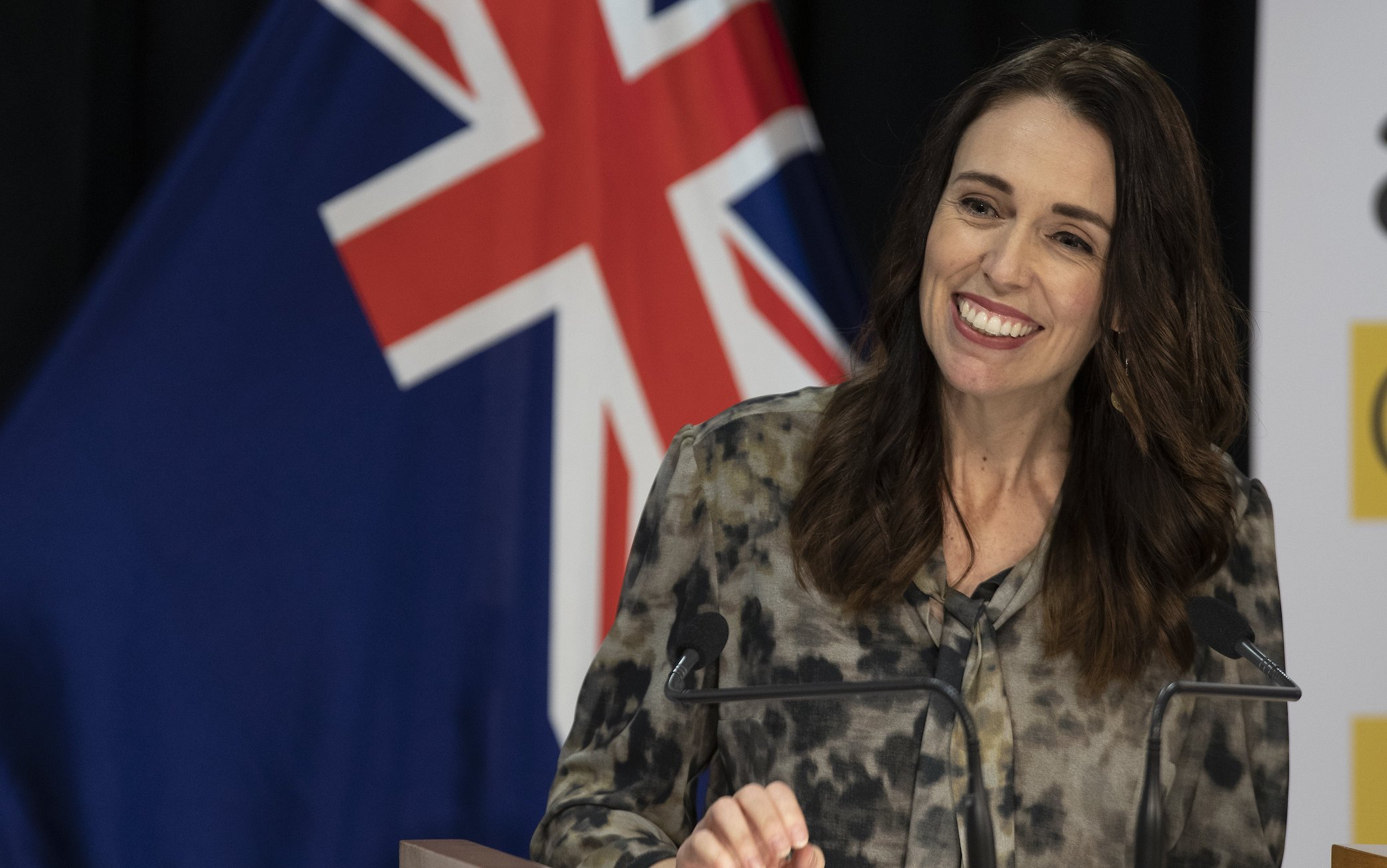 New Zealand raises minimum wages and taxes for the rich