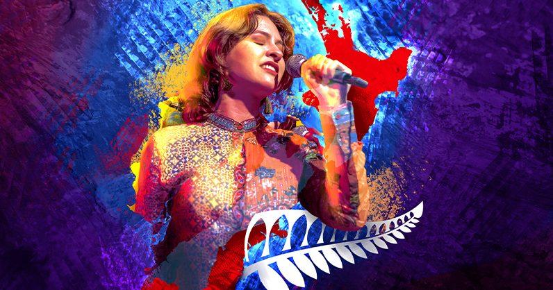 La cantautora ecuatoriana Oriana Setz comparte su experiencia al escribir el sencillo 'Lejos'