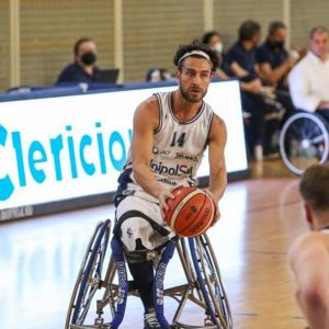 Paralympics: The Basketball Final is still a business between Canto and Santo Stefano