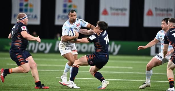 Rugby - M - R92