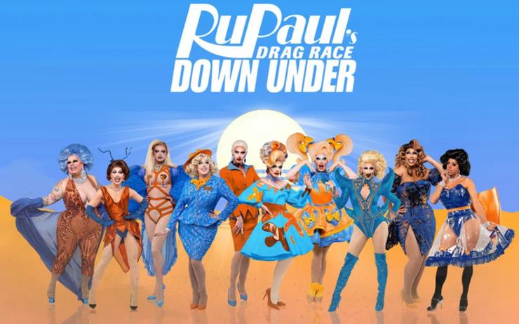 Rupaul Drag Race s'exporte en Nouvelle-Zélande