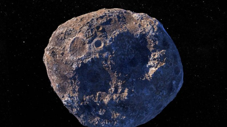 """Science: Researchers are closely observing the existence of an """"Earth killer"""" asteroid - suddenly this comes to the fore"""