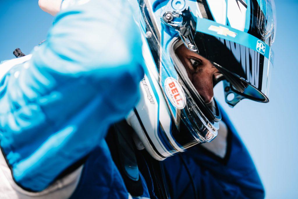 Seasoned Rookies - NTT IndyCar Series