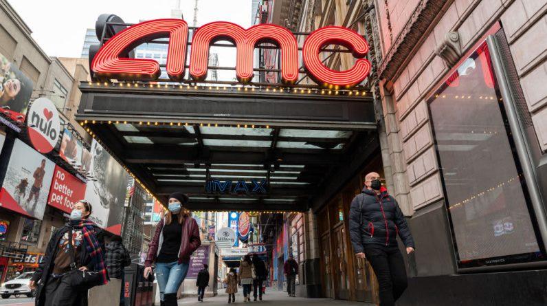 Tesla, AMC Entertainment, Charles Schwab, and more
