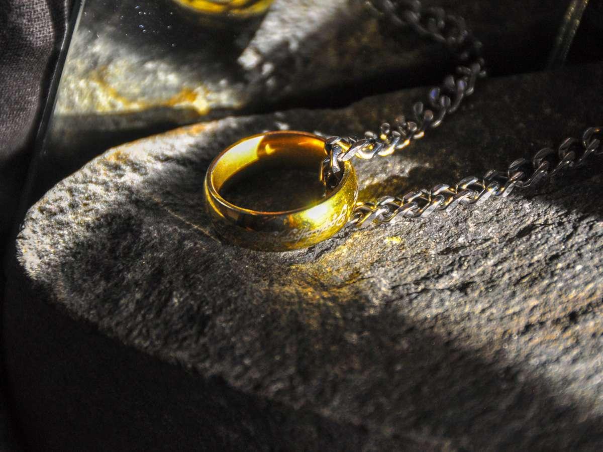 Die Jagd nach dem einen Ring geht bald weiter. Foto: Eeli Purola/ shutterstock.com
