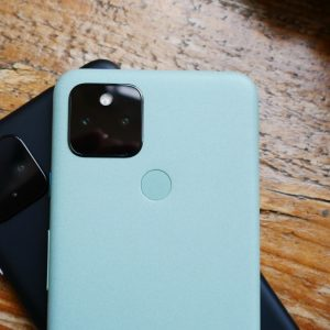 The Pixel 6 is said to be the first Google smartphone to feature its own GS101 processor