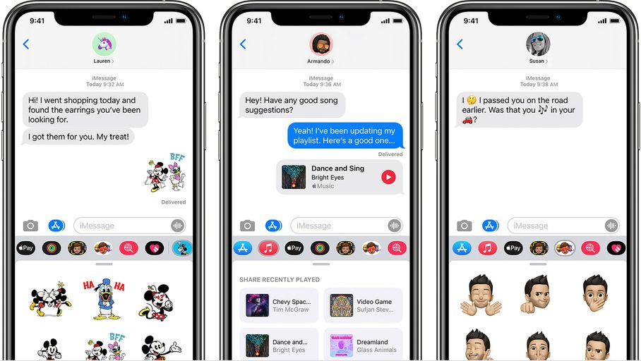 The documents reveal that Apple has a lot to lose by bringing an iMessage to Android