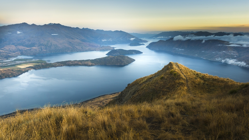 The impact of investments on the climate: New Zealand wants to commit banks to transparency