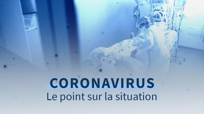 Dans un hôpital de Vannes, en Bretagne.