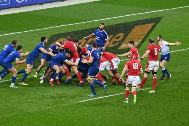 Wales will face New Zealand, Australia and South Africa in the fall of 2021