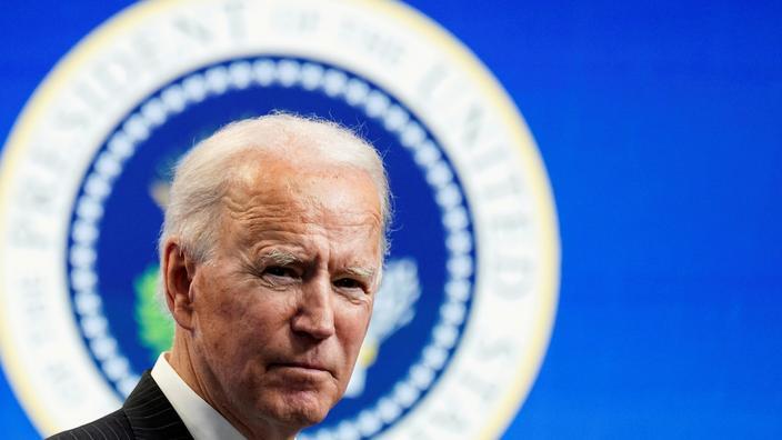 Joe Biden pourrait être le premier président américain à reconnaître le génocide arménien.