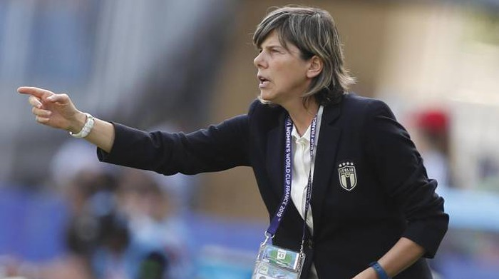 Women's national team Here is the qualifying round for the 2023 World Cup - sport - football