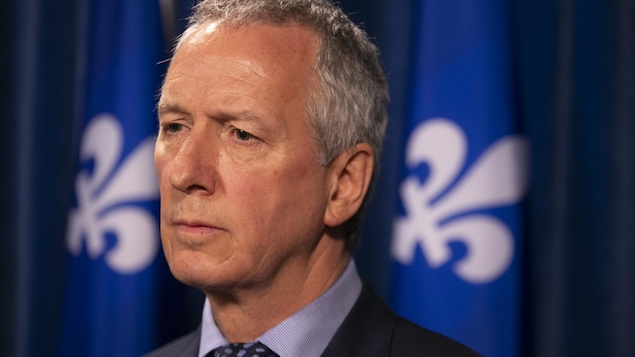 """""""Yes, we use a lot of pesticides,"""" says Quebec's Agriculture Minister"""